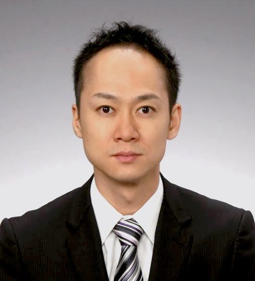 代表取締役 瀧口 英寛